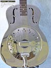 Photo Reference Liberty guitar for lefties model Resonator